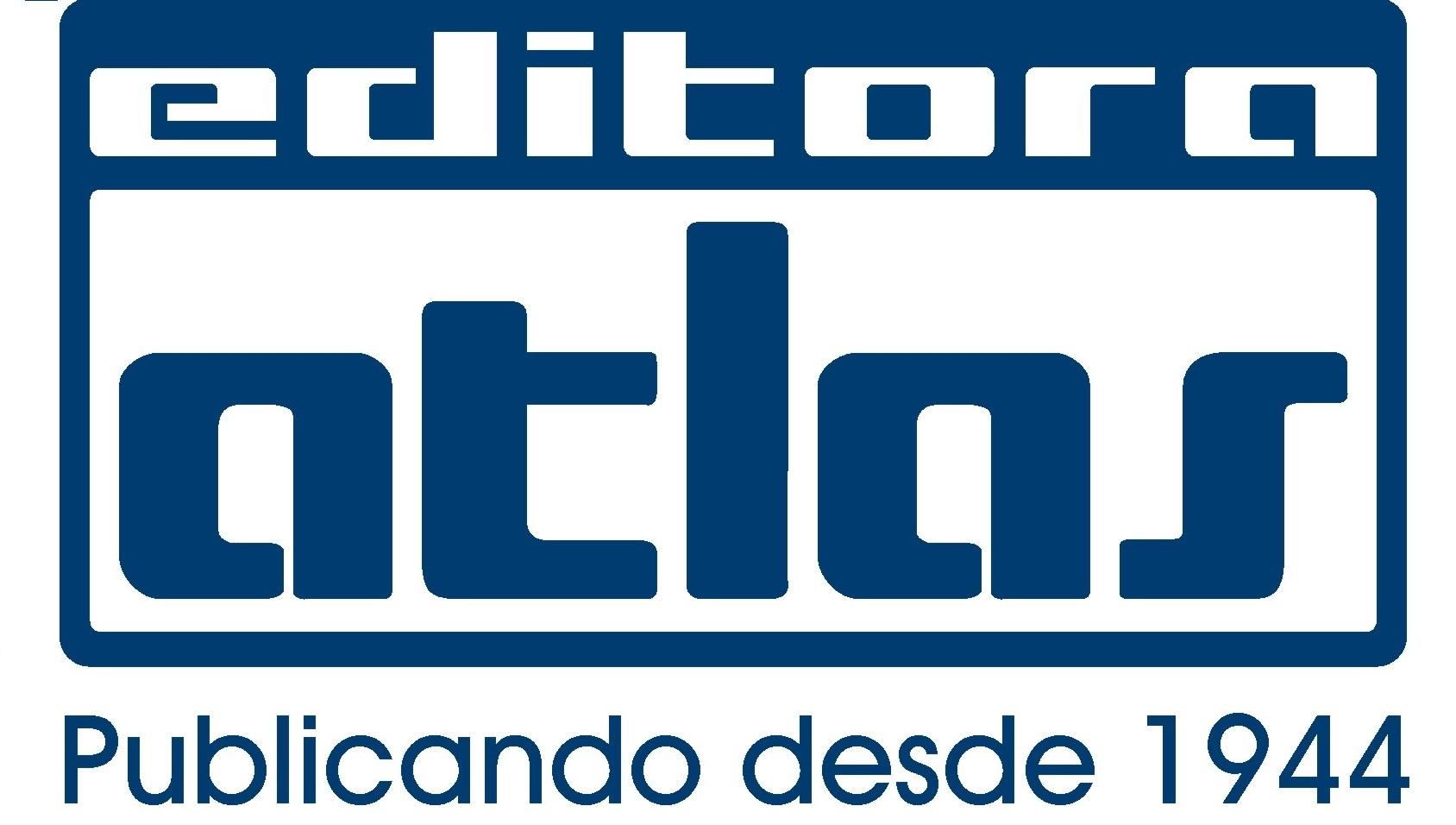 Editora Atlas - Cliente de 2004 até 2006