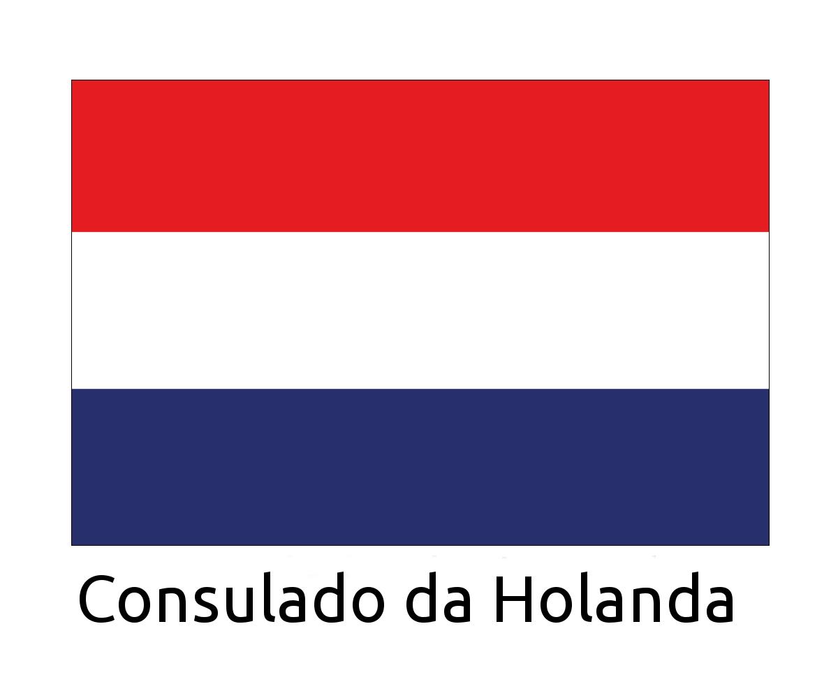 Consulado da Holanda - Cliente de 2007 até 2010