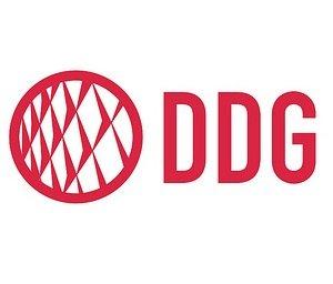 DDG - Cliente de 2004 até 2016