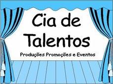 Cia de Talentos Produções Cliente desde 2004